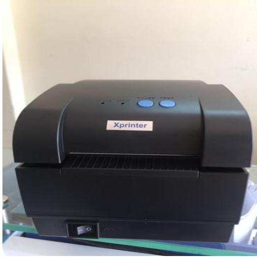 Bạn đã biết gì về sản phẩm máy in mã vạch Xprinter 365b ưu việt nhất hiện nay