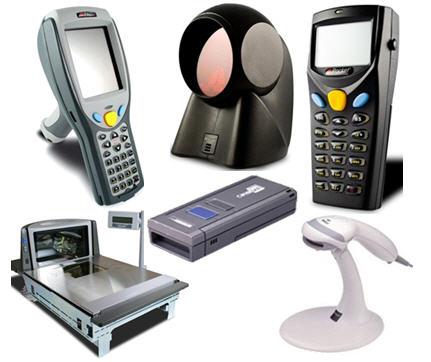 Các loại máy quét mã vạch trên thị trường hiện nay