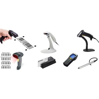Dịch vụ cho thuê thiết bị mã vạch