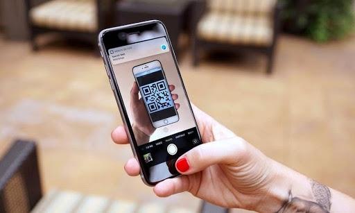 Hướng dẫn cách dùng điện thoại làm máy quét mã vạch đơn giản