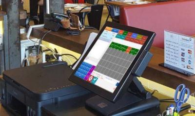 Cách chỉnh khổ giấy trong máy in hóa đơn chuẩn chỉnh