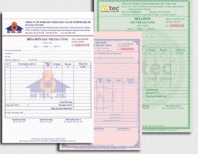 Mẫu giấy giới thiệu người đi đặt in hóa đơn