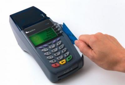 Máy Pos trong thanh toán và cách in lại hóa đơn máy Pos Vietcombank