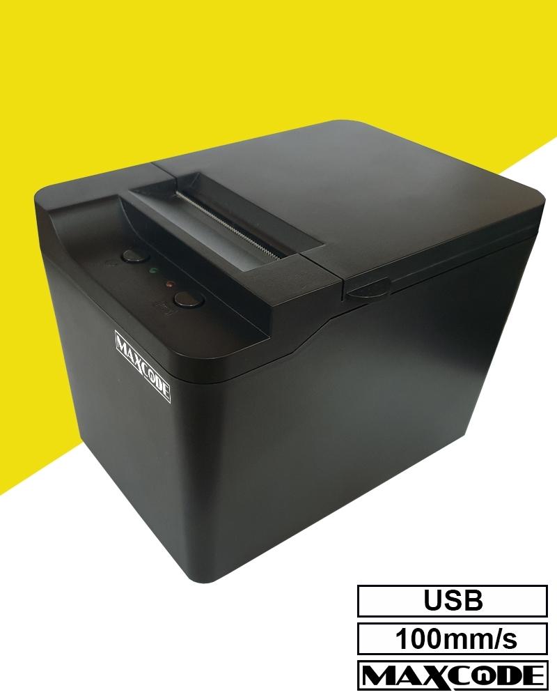 Máy in hóa đơn MAXCODE Q58
