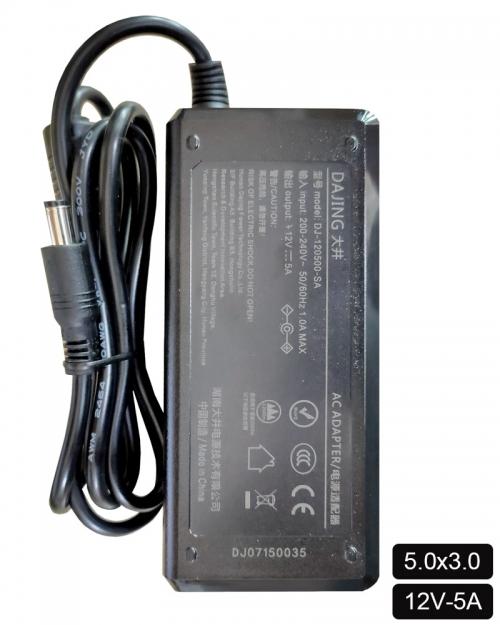 Adapter máy Pos 24V-5A