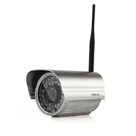 Camera Foscam FI9805W