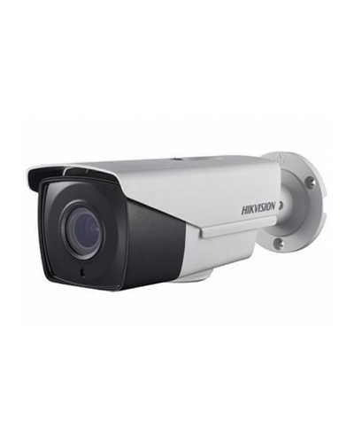 Camera HIKVISION DS-2CE16D8T-IT3ZE 2.0 Megapixel, EXIR 40m, Zoom quang F2.8-12mm, Starlight, Chống ngược sáng, Cấp nguồn qua cáp đồng trục