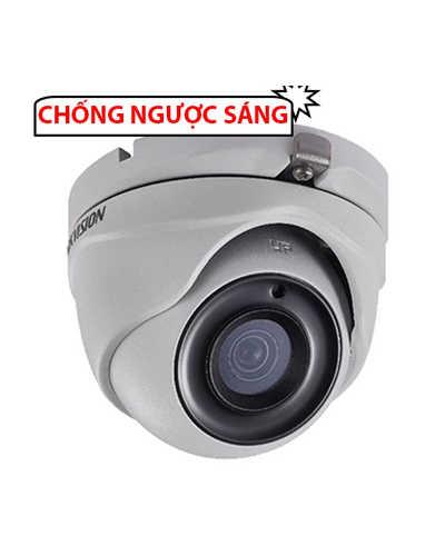 Camera HIKVISION DS-2CE76D3T-ITM 2.0 Megapixel, IR EXIR 20m, F3.6mm,True WDR