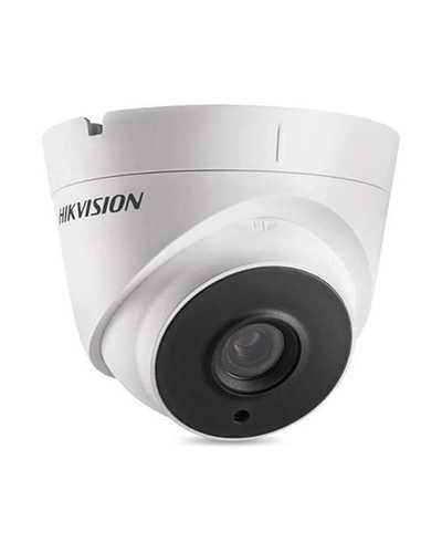 Camera HIKVISION DS-2CE56D8T-IT3E 2.0 Megapixel, EXIR 40m, Ống kính F3.6mm, Starlight, Chống ngược sáng, Cấp nguồn qua cáp đồng trục