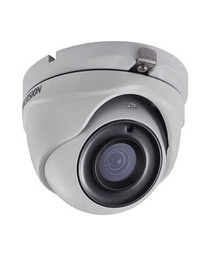 Camera HIKVISION DS-2CE56D8T-ITME 2.0 Megapixel, EXIR 20m, Ống kính F3.6mm, Starlight, Chống ngược sáng, Cấp nguồn qua cáp đồng trục