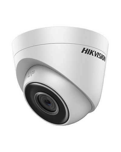 Camera HIKVISION DS-2CE56F1T-ITP 3.0 Megapixel, Hồng ngoại 20m, OSD Menu, vỏ nhựa