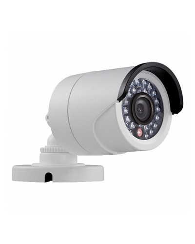 Camera TLS 1.3MP - White