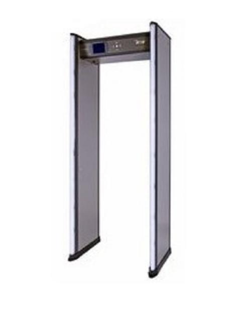 Cổng dò kim loại Foxcom HP6000LCD (24 zone)