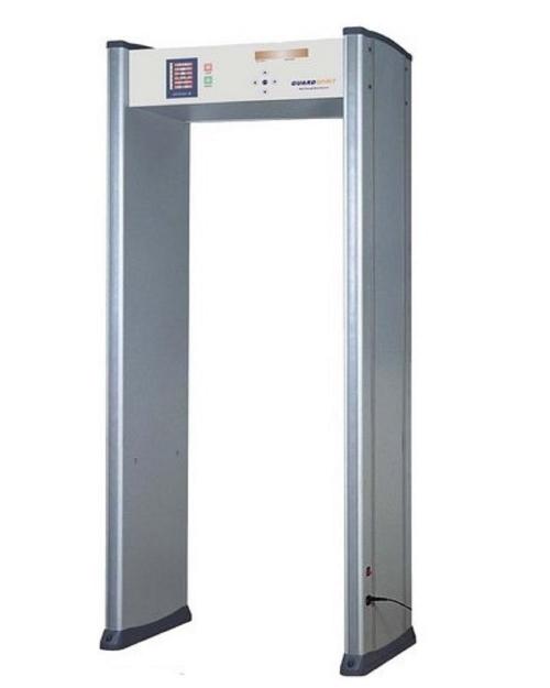 Cổng dò kim loại HPXYT2101-II ( 6 Zone) Foxcom