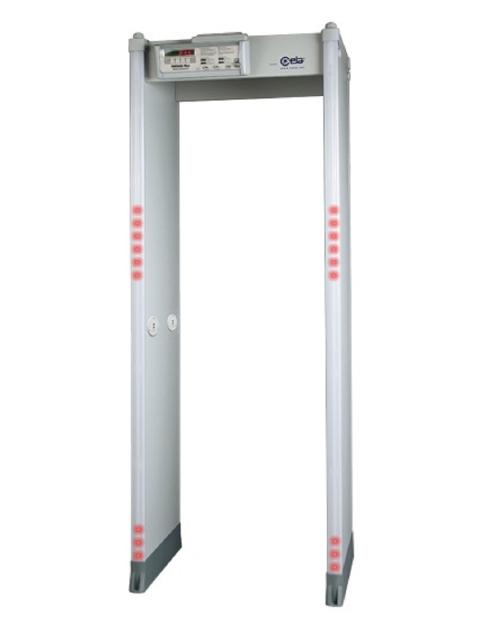 Cổng dò kim loại SMD600 Plus CEIA - Italia
