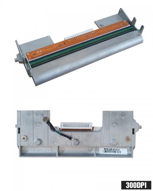 Đầu in mã vạch TSC TE-300