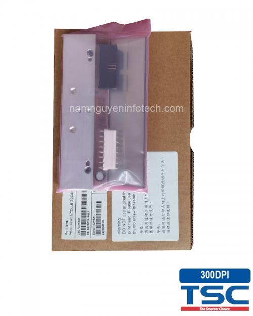 Đầu in mã vạch TSC TTP 346M Pro