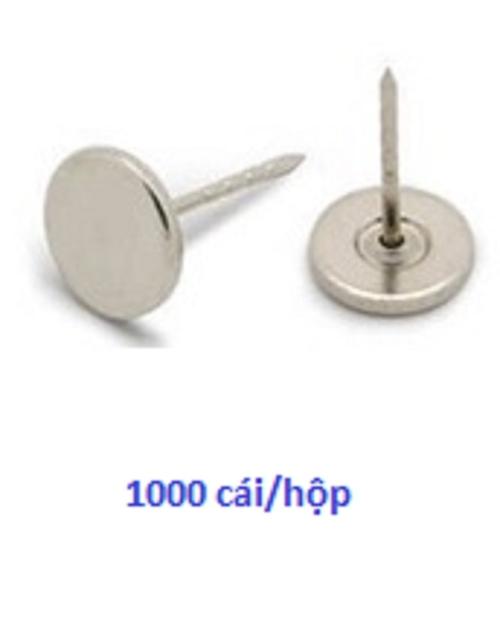 Đinh sắt Foxcom Pin-01