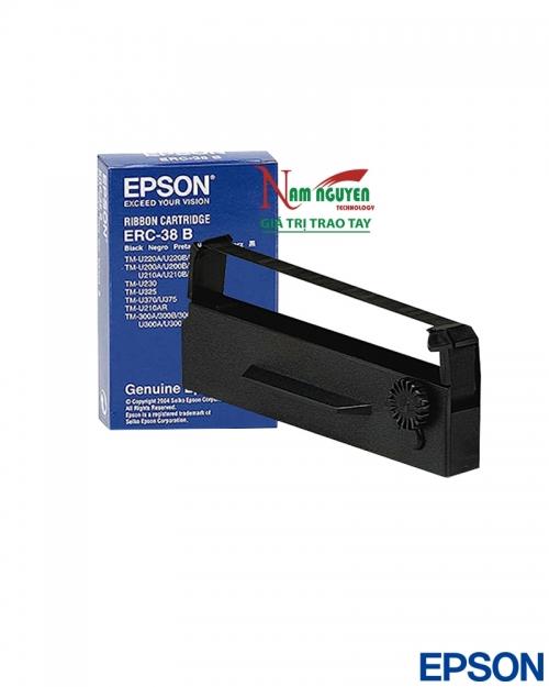 Epson Ribbon ERC 38B