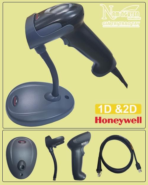 Honeywell 1450g đọc 2D (hai chiều)