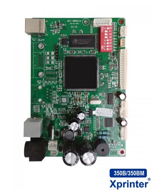 Mainboard máy in mã vạch Xprinter 350B/350BM