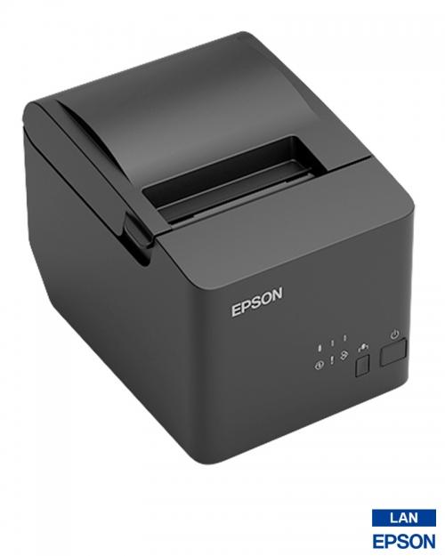 Máy in hóa đơn Epson TM-T81III (LAN)