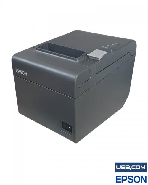 Máy in hóa đơn Epson TM-T82II (USB,COM)