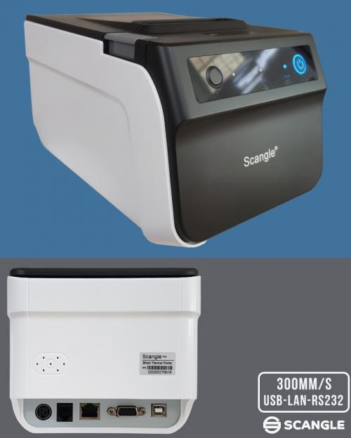 Máy in hóa đơn Scangle SGT-88IV