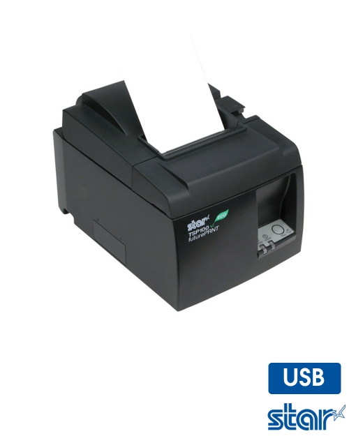 Máy in hóa đơn STAR TSP143UII-Eco