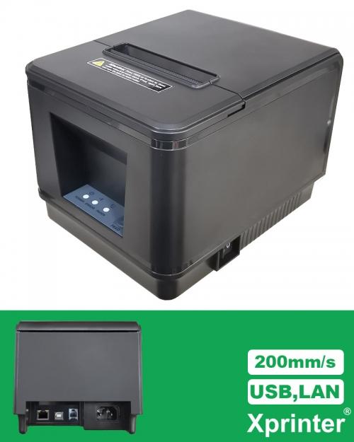 Máy in hóa đơn Xprinter A260H