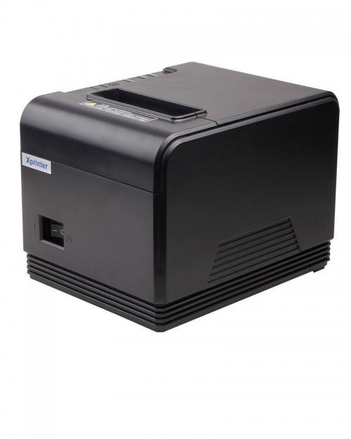 Máy in hóa đơn Xprinter Q80i (USB/LAN)