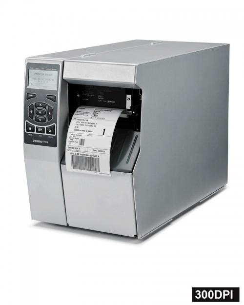Máy in mã vạch công nghiệp Zebra ZT510  (300dpi)