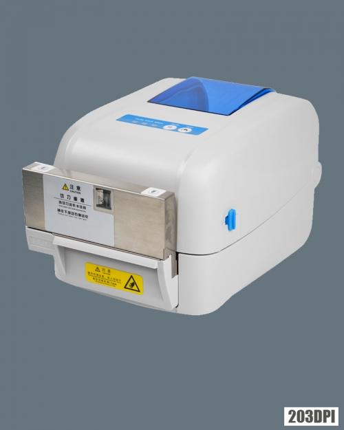 Máy in mã vạch Gprinter GP-1824TC