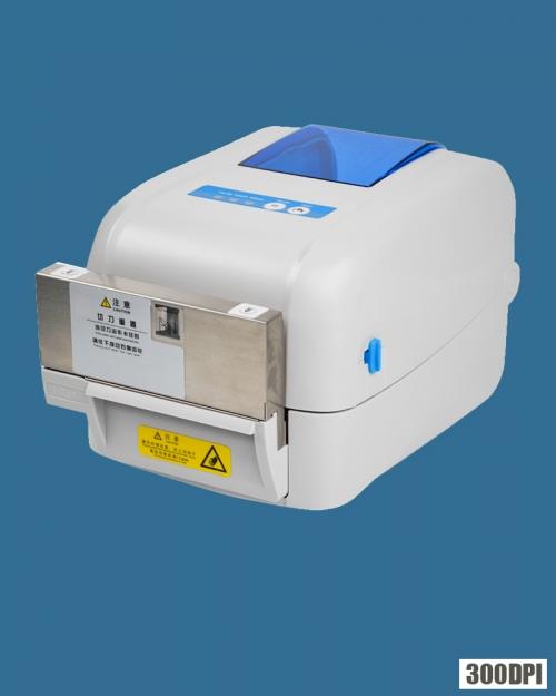 Máy in mã vạch Gprinter GP-1834TC