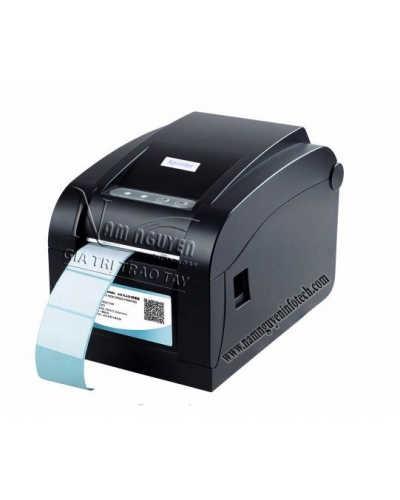 Máy in mã vạch Xprinter 350BM
