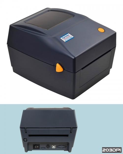 Máy in mã vạch Xprinter DT426B