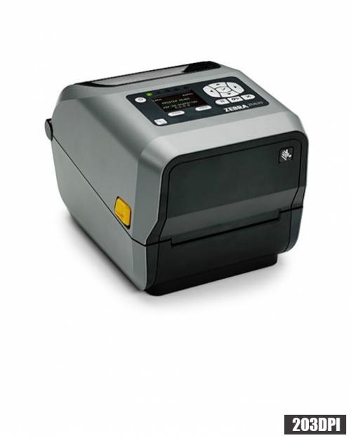 Máy in mã vạch Zebra ZD620 (203dpi)