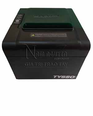 Máy in nhiệt Tysso PRP-100 plus 1 cổng USB hoặc LAN