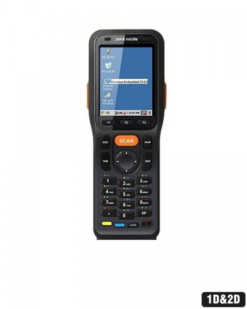 Máy kiểm kho Point Mobile PM 200