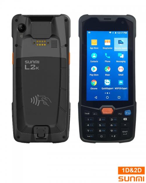 Máy PDA Sunmi L2K (2D)