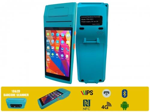 Máy Pos bán hàng cầm tay PDA-5501