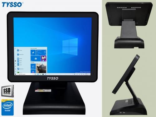 Máy pos bán hàng Tysso TSG88B (15 inch)