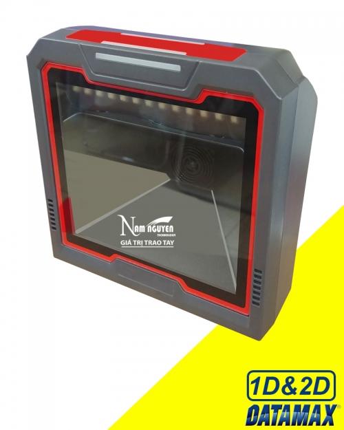 Máy quét để bàn 2D Datamax D8800