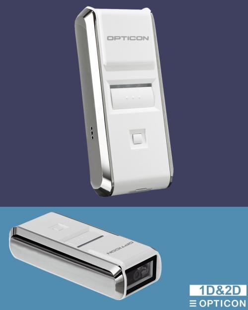 Máy quét mã vạch bluetooth không dây OPN-3002i (2D)