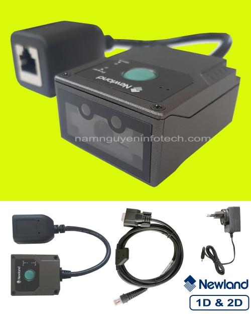 Máy quét mã vạch cố định 2D Newland NLS-FM430
