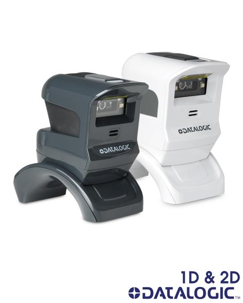 Máy quét mã vạch đa tia Datalogic Gryphon GPS4400