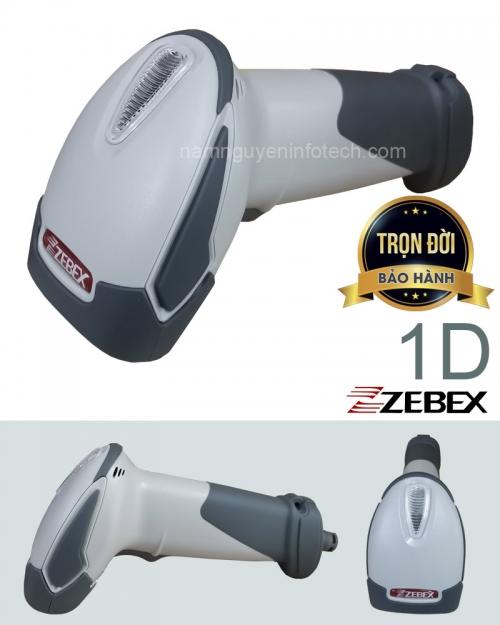 Máy quét mã vạch Zebex Z-3190