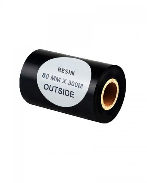 Mực in mã vạch Resin (80mmx300m)