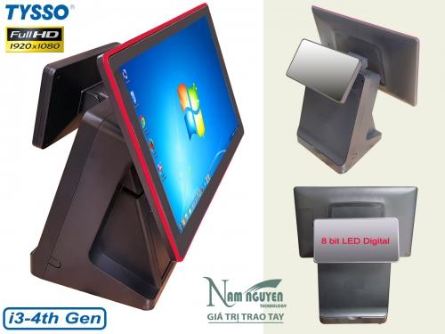 Pos bán hàng TYSSO TS1600S