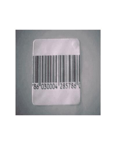 Tem mềm có in mã vạch (3cm x 4cm), 1000c/ 1cuộn